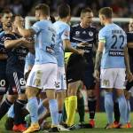 """You have got three of your best playmakers playing out of position"" –Nick D'Urbano points out where it went wrong in the Derby"