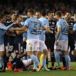 """""""You have got three of your best playmakers playing out of position"""" –Nick D'Urbano points out where it went wrong in the Derby"""