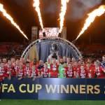 FFA Cup Final: An Australian football highlight