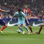 Atlético Madrid vs Barcelona: Five things you might not know