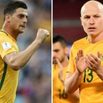 Asian Cup squad announced