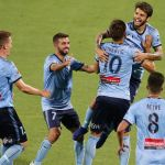 A-League: Matchday 9 Friday Wrap – Sydney end Perth's unbeaten start