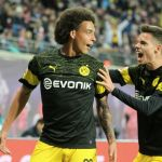 Euro Wrap: Dortmund make statement; Atléti find groove
