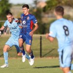 National Youth League: Round Nine
