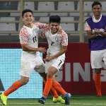 Asian Cup Matchday One Wrap: Drama, goals and upsets