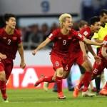 Vietnam dream of historic cup run