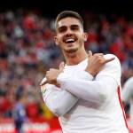 Q&A With Sevilla's André Silva