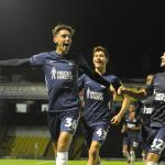How I came to be a Southend United supporter