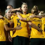 Matildas Squad Named For USWNT Friendly