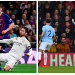Euro Wrap: Barça Again In El Clasico; Man City Lead Premier League
