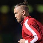 Adelaide United's Ken Ilsø Provisionally Suspended