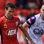 A-League Friday Wrap: Perth Glory Close In On Premiers Plate