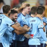 A-League Friday Wrap: De Jong Impossible Goal Seals Win