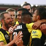 Jason Pine Optimistic On Wellington Phoenix's Future