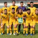 UEFA Friendly Tournament Wrap: Australian U-17 Joeys