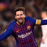 Lionel Messi On Track For Sixth Ballon d'Or