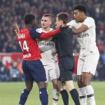 Euro Wrap: PSG, Juve Celebrations On Hold