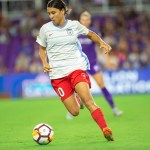 Australians In The National Women's Soccer League Quick Guide
