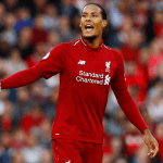 Virgil Van Dijk Preparing For Immense Finish To Liverpool's Season