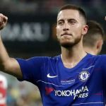 I Think It Is A Goodbye: Hazard