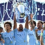 Manchester City Win Historical Premier League Title