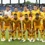 Australia To Play Korea Republic