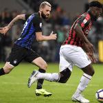 Serie A Top Four Race Comes Down To Enthralling Final Day