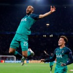 Spurs Stun Ajax With Incredible Come From Behind Win To Seal Champions League Final Birth