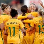 Matildas FIFA World Cup Squad