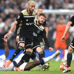 Ajax To Attack Spurs From Outset In Champions League Clash
