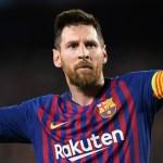 Messi Magic Catapults Barcelona Towards Champions League Final