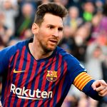 Barcelona Victory Shows Their Class