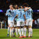 Manchester City Facing Champions League Ban