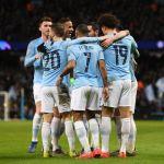 Manchester City Facing Champions League Ban