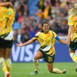 Internal Versus External: The Matildas Narrative This World Cup