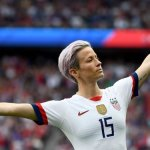 FIFA Women's World Cup: USA Defeat France