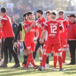 Campbelltown Not Fazed By Melbourne City Cup Tie