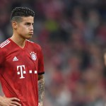James Rodríguez To Exit Bayern Munich