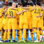 Australia To Play In 2020 Copa America