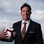 New Manager Robbie Fowler Overhauling Brisbane Roar Squad
