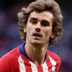 Manchester United Plan Last Minute Swoop For Antoine Griezmann