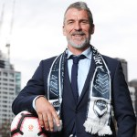 Marco Kurz Looking Forward To Melbourne Victory Project