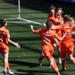 Women's World Cup: Unchartered Territory For Netherlands