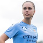 Emma Checker Signs For City