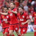 We Know What's Required Of Us: Ryan Kitto On The FFA Cup Final