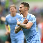It's A Cup Final Anything Can Happen: Jamie Maclaren