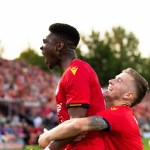 Toure Is Destined For Great Things: Ryan Strain