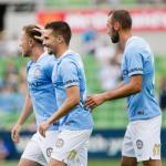 Melbourne City Mindful Of Second Half Lapses