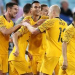 Socceroos Face Jordan In Difficult 2022 World Cup Qualifier
