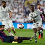 5 Players Who Could Decide El Clásico